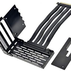 gamesncomps Lian Li Lancool II-1X Vertical Graphics Card Holder Kit