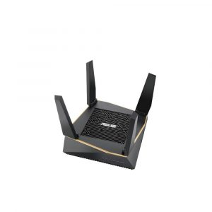 gamesncomps ASUS RT-AX92U Triband Wifi6 Router 1