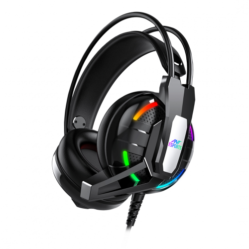 gamesncomps Ant Esports H630 RGB Gaming Headset Wired 3