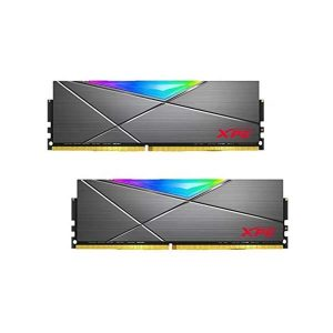 gamesncomps ADATA XPG Spectrix D50 16GB (8GBx2) DDR4 3200MHz RGB 1