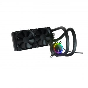 gamesncomps Fractal Celsius+ S24 Dynamic 240MM LIQUID COOLER 1