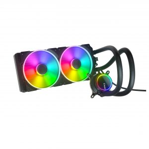 gamesncomps Fractal Celsius+ S28 Prisma 280MM LIQUID COOLER 1