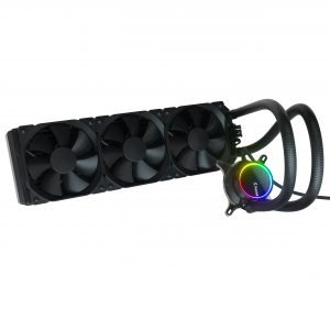 gamesncomps Fractal Celsius+ S36 Dynamic 360MM LIQUID COOLER 1