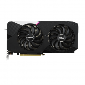 gamesncomps ASUS DUAL RTX 3060 TI OC