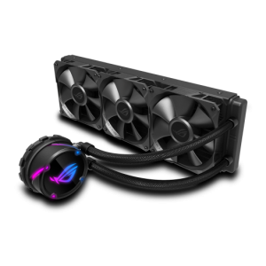gamesncomps ASUS ROG STRIX LC 360MM Liquid Cooler