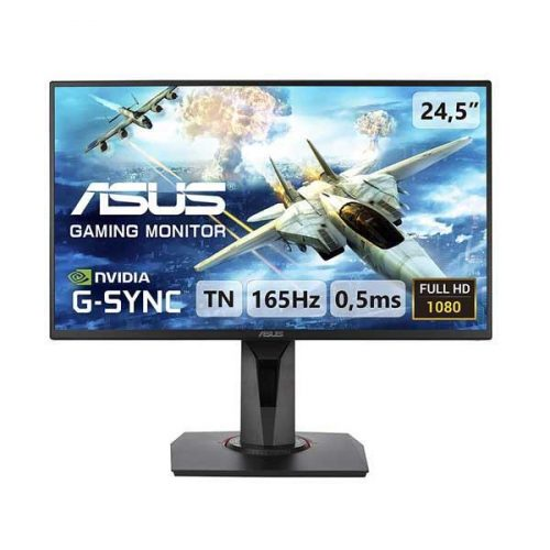 gamesncomps Asus VG258QR 25inch 165HZ 0.5MS Gaming Monitor