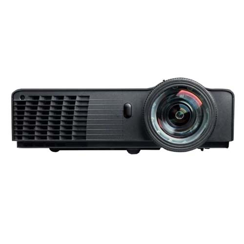 gamesncomps Optoma CW305STH Bright Show throw Projector