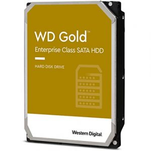 gamesncmops WESTERN DIGITAL WD 6TB Gold Enterprise HDD