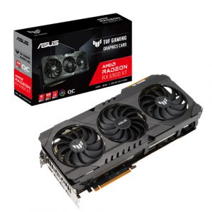 gamesncomps ASUS TUF GAMING Radeon™ RX 6900 XT