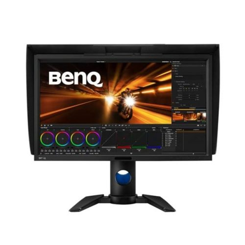 gamesncomps BENQ PV270 27INCH Video Post-Production Monitor with Rec. 709, DCI-P3  