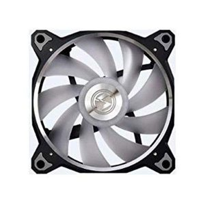 gamesncomps Lian Li Bora Digital Black 120mm ARGB Cabinet Fan (Triple Pack)