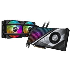 gamesncomps ASUS ROG Strix LC Radeon™ RX 6800 XT