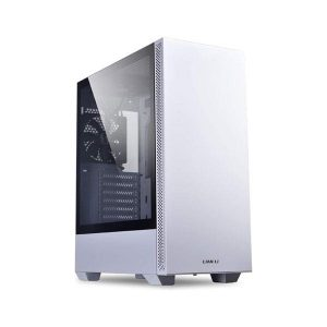 gamesncomps Lian Li Lancool 205 Cabinet (White)2