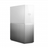 gamesncomps WESTERN DIGITAL WD My Cloud Home 4TB External Hard Drive (White)