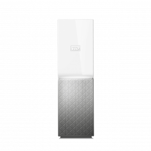 gamesncomps WESTERN DIGITAL WD My Cloud Home 4TB External Hard Drive (White)2