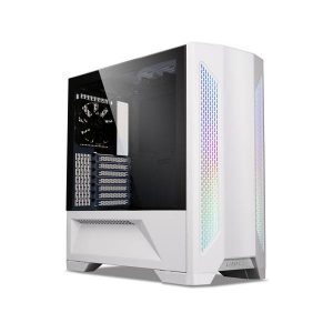 gamesncomps Lian Li Lancool II Cabinet (White)