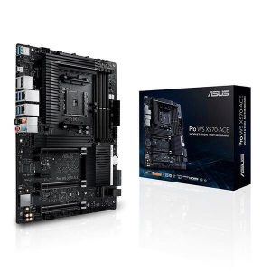 gamesncomps Asus Pro WS X570-ACE MOTHERBOARD 2