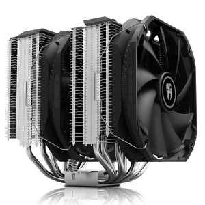 gamesncomps DeepCool ASSASSIN III CPU Air Cooler 2