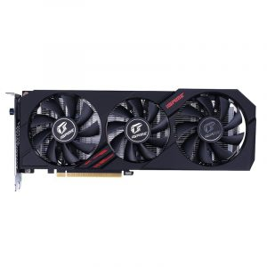 GamesnComps - COLORFUL iGame GeForce GTX 1660 Ti Ultra 6G-V 1