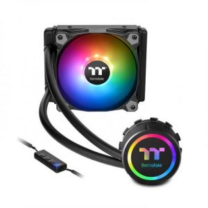 gamesncomps THERMALTAKE Water 3.0 120 ARGB Sync6