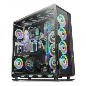 gamesncomps THERMALTAKE Core P8 Tempered Glass Full Tower Chassis5