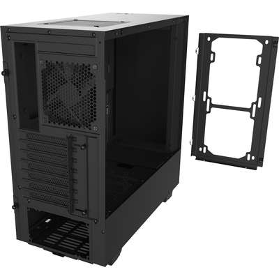 gamesncomps NZXT H510 (ATX) MID TOWER CABINET1