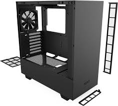 gamesncomps NZXT H510 (ATX) MID TOWER CABINET