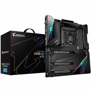 gamesncomps Gigabyte Z590 AORUS XTREME (rev. 1.0)