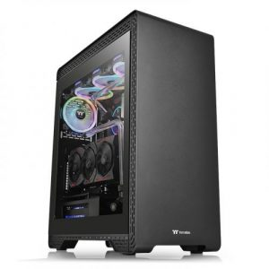 gamesncomps THERMALTAKE S500 Tempered Glass Mid-Tower Chassis1