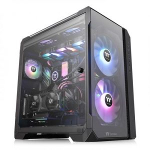 gamesncomps THERMALTAKE View 51 Tempered Glass ARGB Edition5