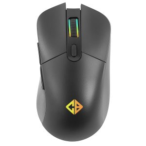 GamesnComps - COSMIC BYTE HYPERION WIRELESS + WIRED, RGB, RECHARGEABLE GAMING MOUSE