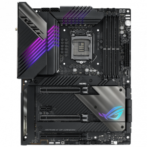 GamesnComps - ASUS ROG MAXIMUS XIII HERO